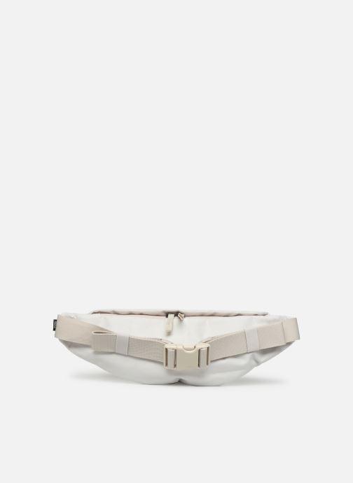 Handtassen Nike NK HERITAGE HIP PACK Wit voorkant