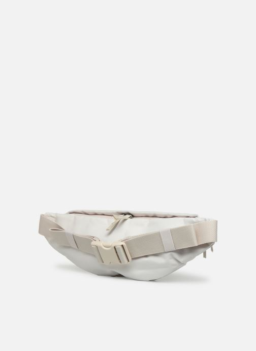 Portemonnaies & Clutches Nike NK HERITAGE HIP PACK weiß ansicht von rechts