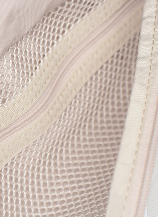 Portemonnaies & Clutches Nike NK HERITAGE HIP PACK weiß ansicht von hinten
