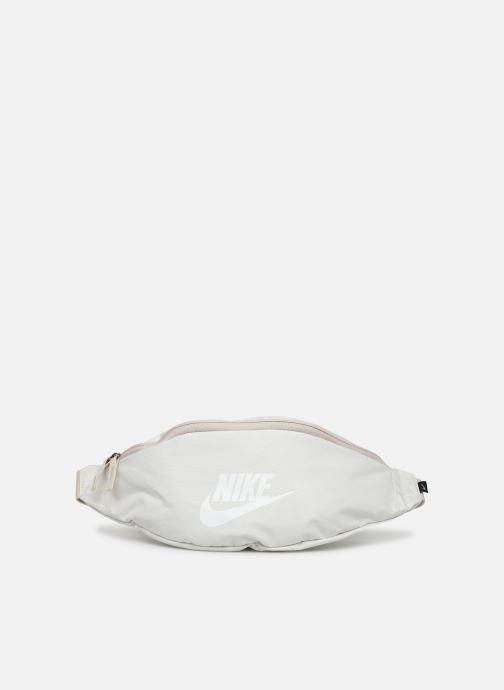 Handtassen Nike NK HERITAGE HIP PACK Wit detail