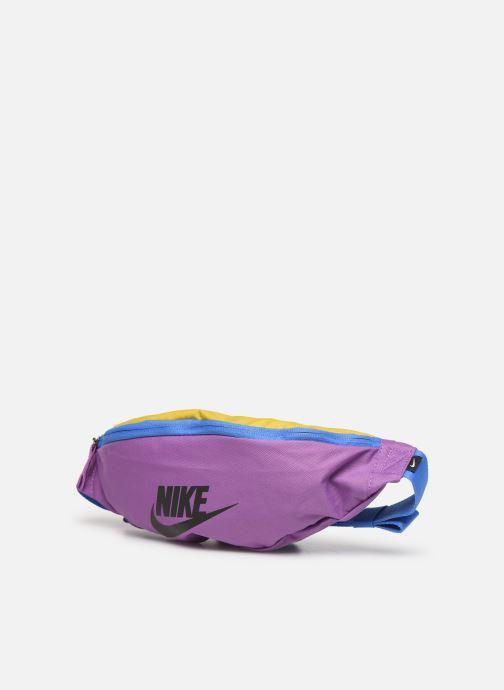 Kleine lederwaren Nike NK HERITAGE HIP PACK Multicolor model