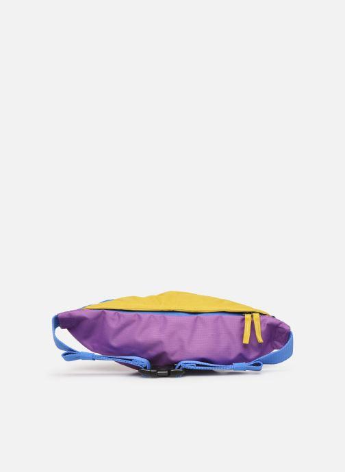 Kleine lederwaren Nike NK HERITAGE HIP PACK Multicolor voorkant