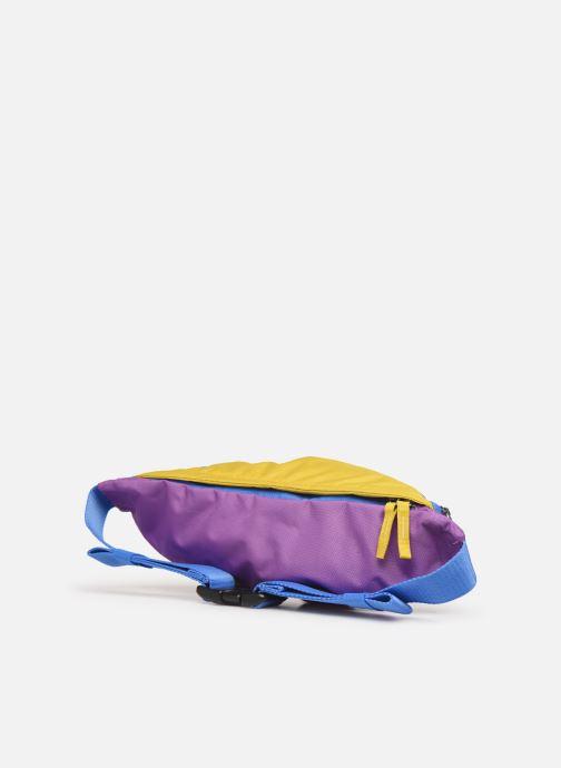Kleine lederwaren Nike NK HERITAGE HIP PACK Multicolor rechts