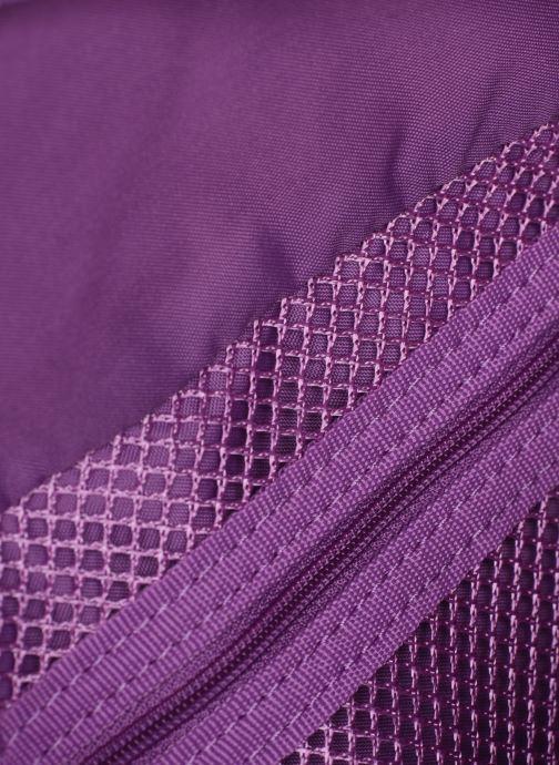 Kleine lederwaren Nike NK HERITAGE HIP PACK Multicolor achterkant