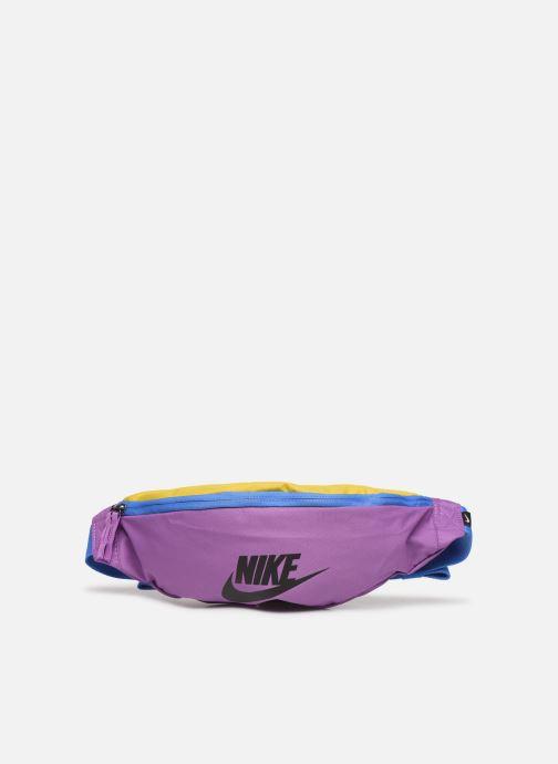 Kleine lederwaren Nike NK HERITAGE HIP PACK Multicolor detail