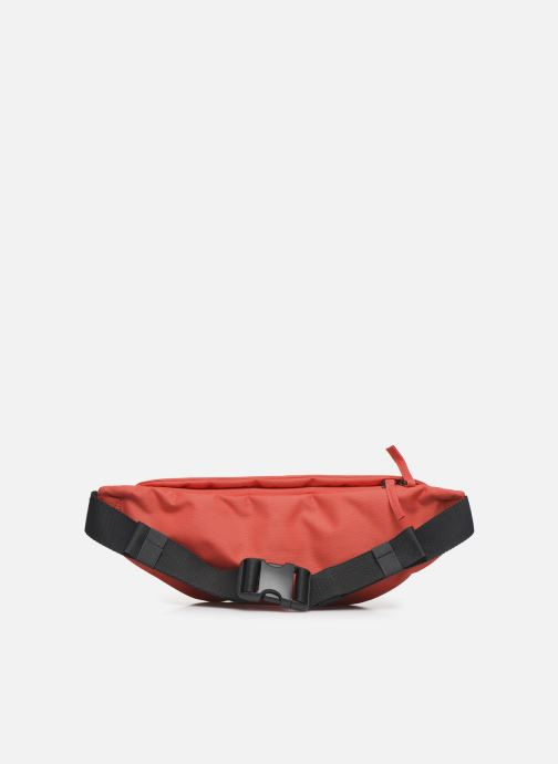 Petite Maroquinerie Nike NK HERITAGE HIP PACK Orange vue face