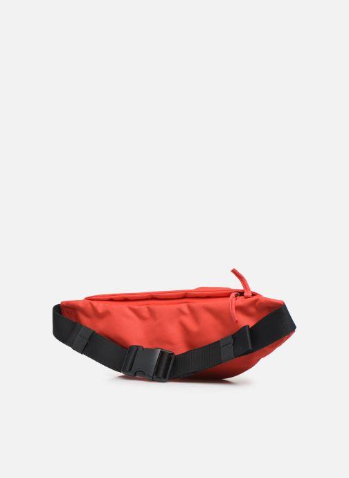 Petite Maroquinerie Nike NK HERITAGE HIP PACK Orange vue droite