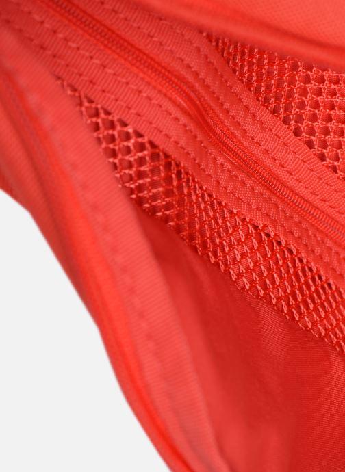 Sacs à main Nike NK HERITAGE HIP PACK Orange vue derrière