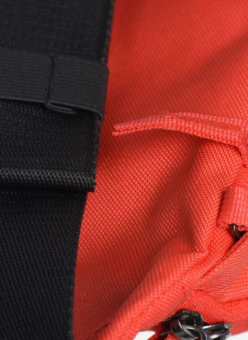 Sacs à main Nike NK HERITAGE HIP PACK Orange vue gauche