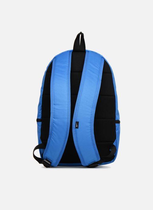 Rucksäcke Nike NK AIR BKPK blau ansicht von vorne