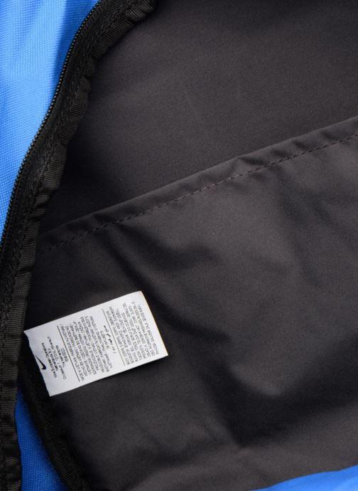 Rucksäcke Nike NK AIR BKPK blau ansicht von hinten