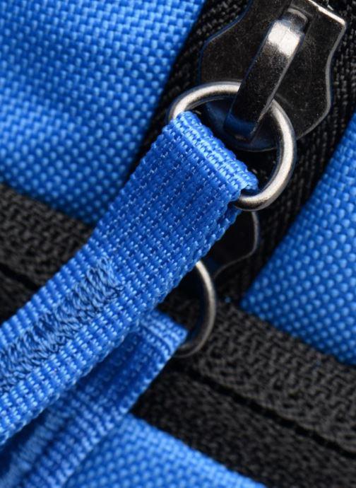 Rucksäcke Nike NK AIR BKPK blau ansicht von links