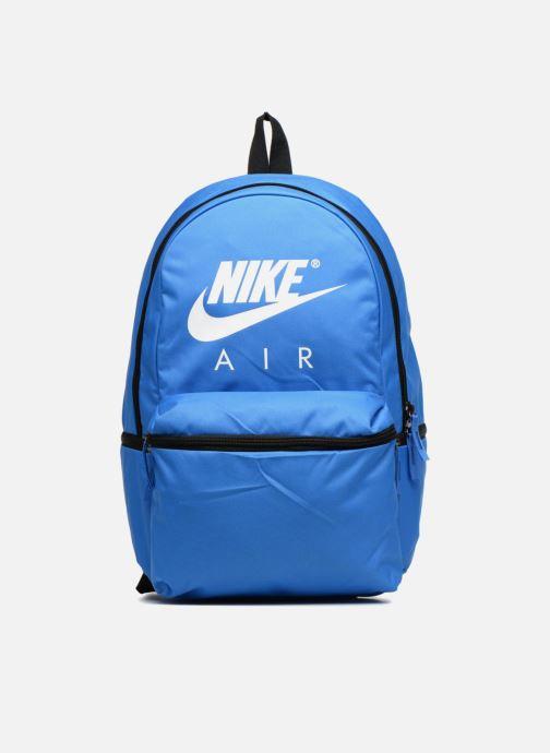 Rucksäcke Nike NK AIR BKPK blau detaillierte ansicht/modell