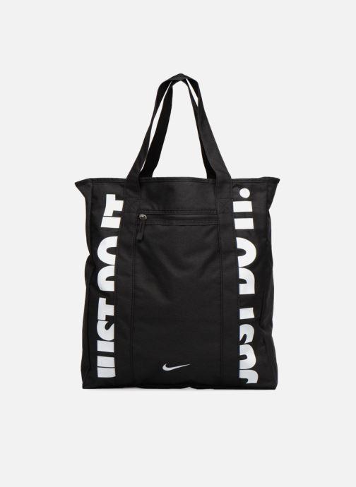 Sporttassen Nike W NK GYM TOTE Zwart detail