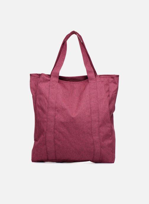 Sporttaschen Nike W NK GYM TOTE rosa ansicht von vorne
