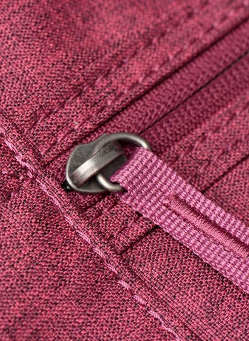 Sporttaschen Nike W NK GYM TOTE rosa ansicht von links