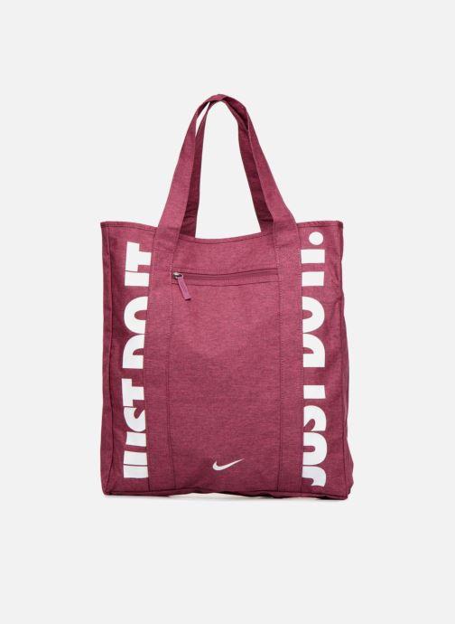 Sporttaschen Nike W NK GYM TOTE rosa detaillierte ansicht/modell