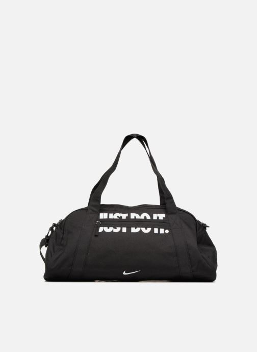 Sporttassen Nike W NK GYM CLUB Zwart detail