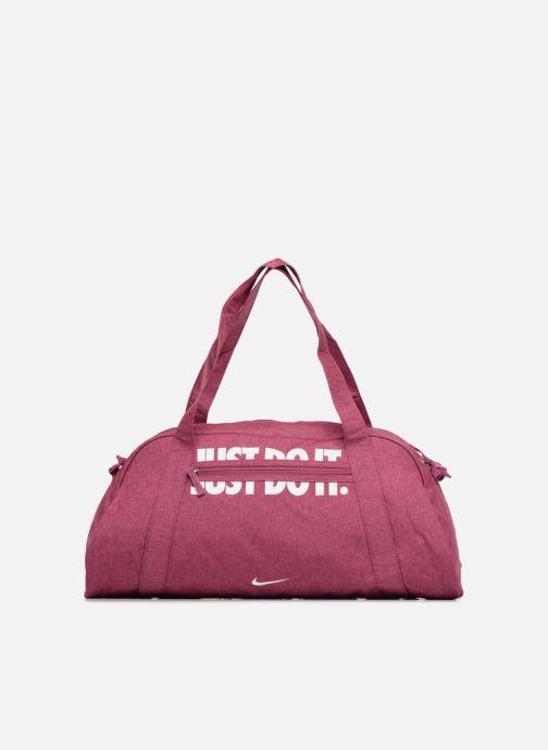 Sporttassen Nike W NK GYM CLUB Roze detail