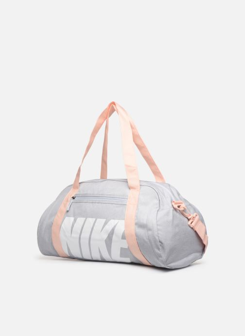 Sports bags Nike W NK GYM CLUB Grey model view
