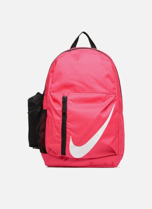 Mochilas Nike Y NK ELMNTL BKPK Rosa vista de detalle / par