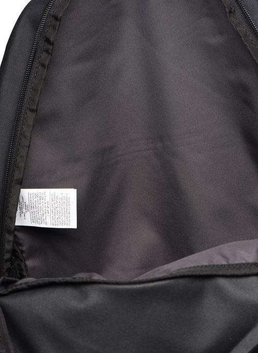 Rucksacks Nike Y NK ELMNTL BKPK Black back view
