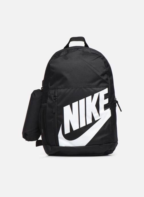 Rygsække Nike Y NK ELMNTL BKPK Sort detaljeret billede af skoene