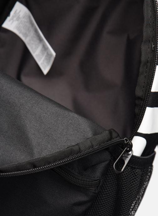 Rucksäcke Nike Y NK BRSLA JDI MINI BKPK schwarz ansicht von hinten