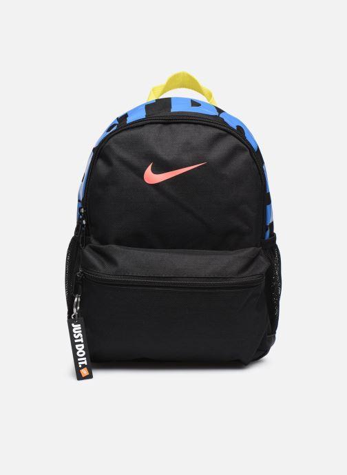 Sacs à dos Nike Y NK BRSLA JDI MINI BKPK Noir vue détail/paire