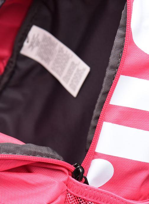 Rugzakken Nike Y NK BRSLA JDI MINI BKPK Roze achterkant