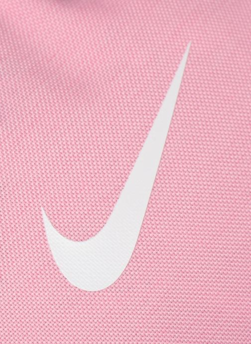 Mochilas Nike Y NK BRSLA JDI MINI BKPK Rosa vista lateral izquierda