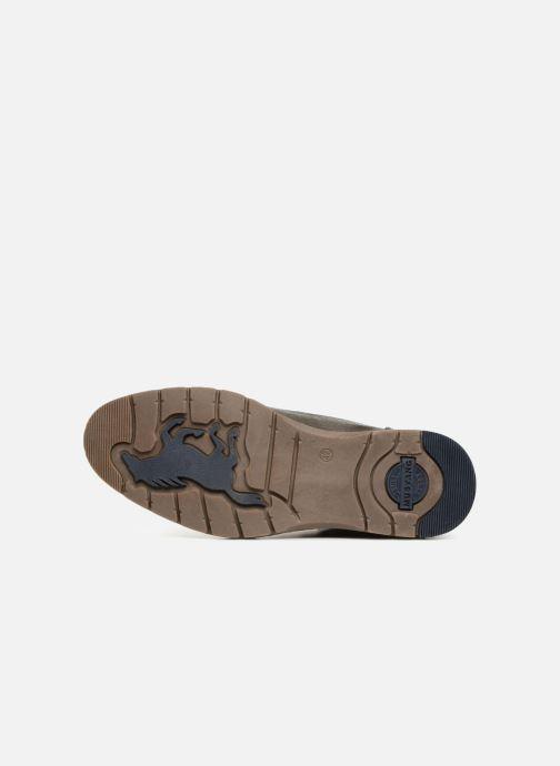 Bottines et boots Mustang shoes Calagan Gris vue haut