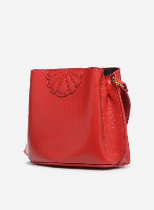 Nin rot Handtaschen Nat 371792 April amp; vZx5nqwH