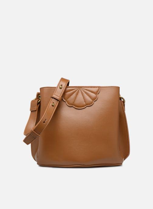Handtaschen Nat & Nin APRIL braun detaillierte ansicht/modell