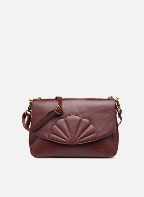 Handtaschen Nat & Nin CHELSEA weinrot detaillierte ansicht/modell