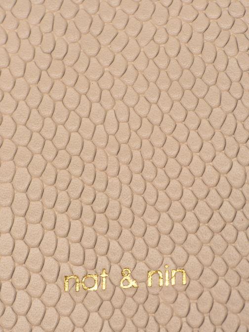 Borse Nat & Nin TEREZA Bianco immagine sinistra