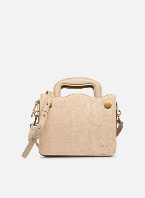 Handtaschen Nat & Nin TEREZA weiß detaillierte ansicht/modell