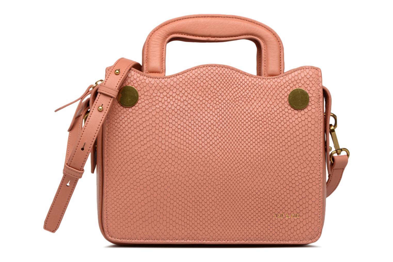 Handtassen Nat & Nin TEREZA Roze detail