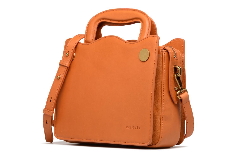 Handtassen Nat & Nin TEREZA Geel model