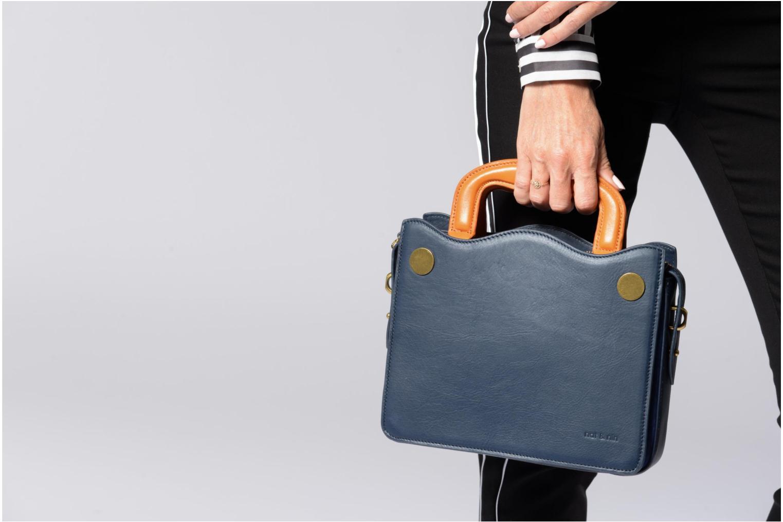 Handtassen Nat & Nin TEREZA Blauw boven