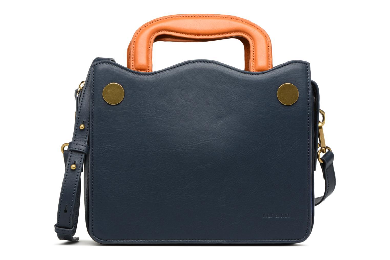 Handtassen Nat & Nin TEREZA Blauw detail