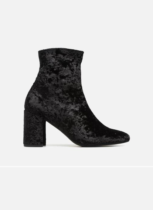 Boots en enkellaarsjes Jeffrey Campbell 121 Zwart achterkant