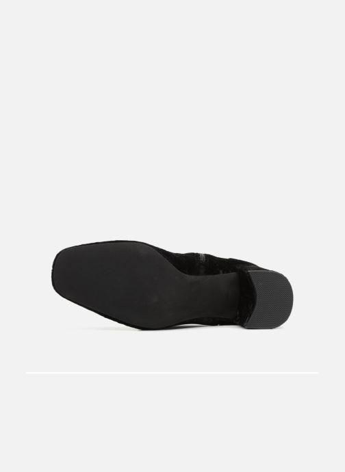 Boots en enkellaarsjes Jeffrey Campbell 121 Zwart boven