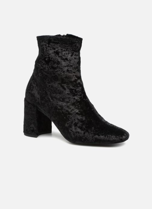 Campbell Jeffrey Crushed 121 Velvet Black 0NOv8wmn