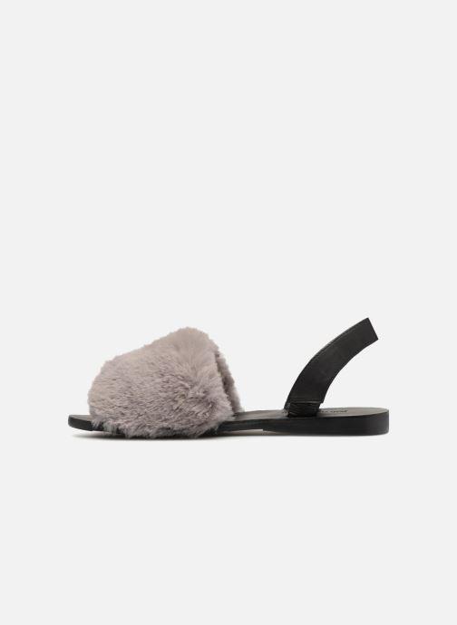 Sandali e scarpe aperte Jeffrey Campbell 209 Grigio immagine frontale