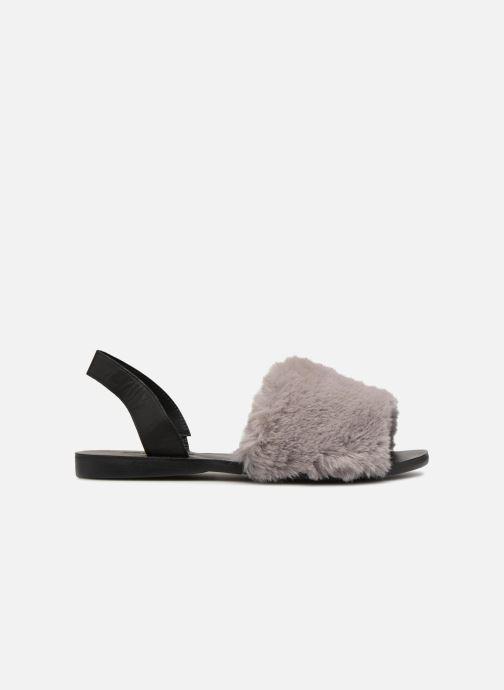 Sandali e scarpe aperte Jeffrey Campbell 209 Grigio immagine posteriore