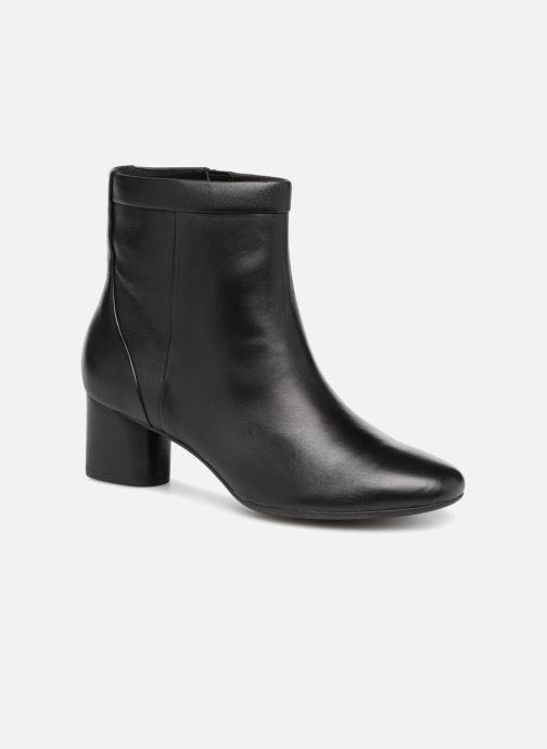 Stiefeletten & Boots Clarks Unstructured Un Cosmo Up schwarz detaillierte ansicht/modell