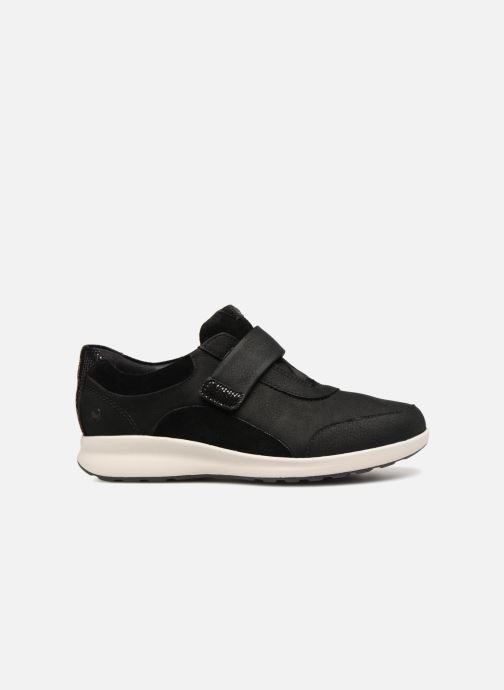 Sneakers Clarks Unstructured Un Adorn Lo Sort se bagfra