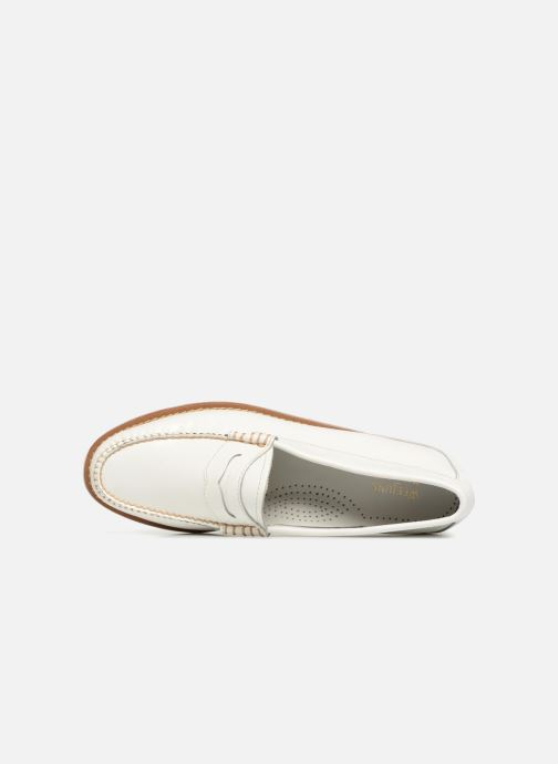 White Mocassins G hBass Wmn Penny Weejuns zMpGqUVS