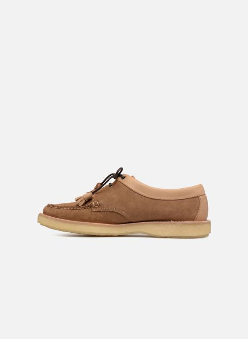 Earth Ba11233 G hBass Suede G WHIED29